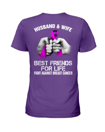 Breast Cancer Husband And Wife