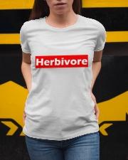 herbivore supr design Ladies T-Shirt apparel-ladies-t-shirt-lifestyle-04