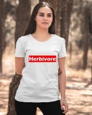 herbivore supr design Ladies T-Shirt apparel-ladies-t-shirt-lifestyle-05
