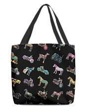 HorMot Pop Art Series All-over Tote thumbnail