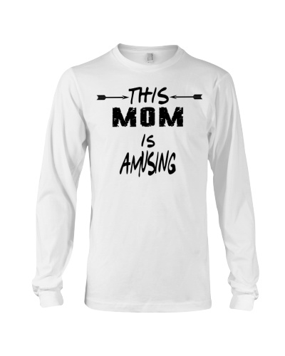 amusing mothers day gifts