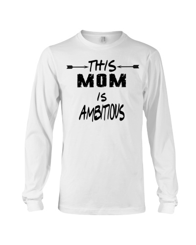 ambitious mothers day gifts
