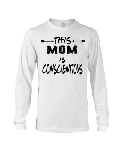 conscientious copy