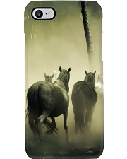 Your Best Friend Doesn't Always Have To Be Human Phone Case i-phone-7-case