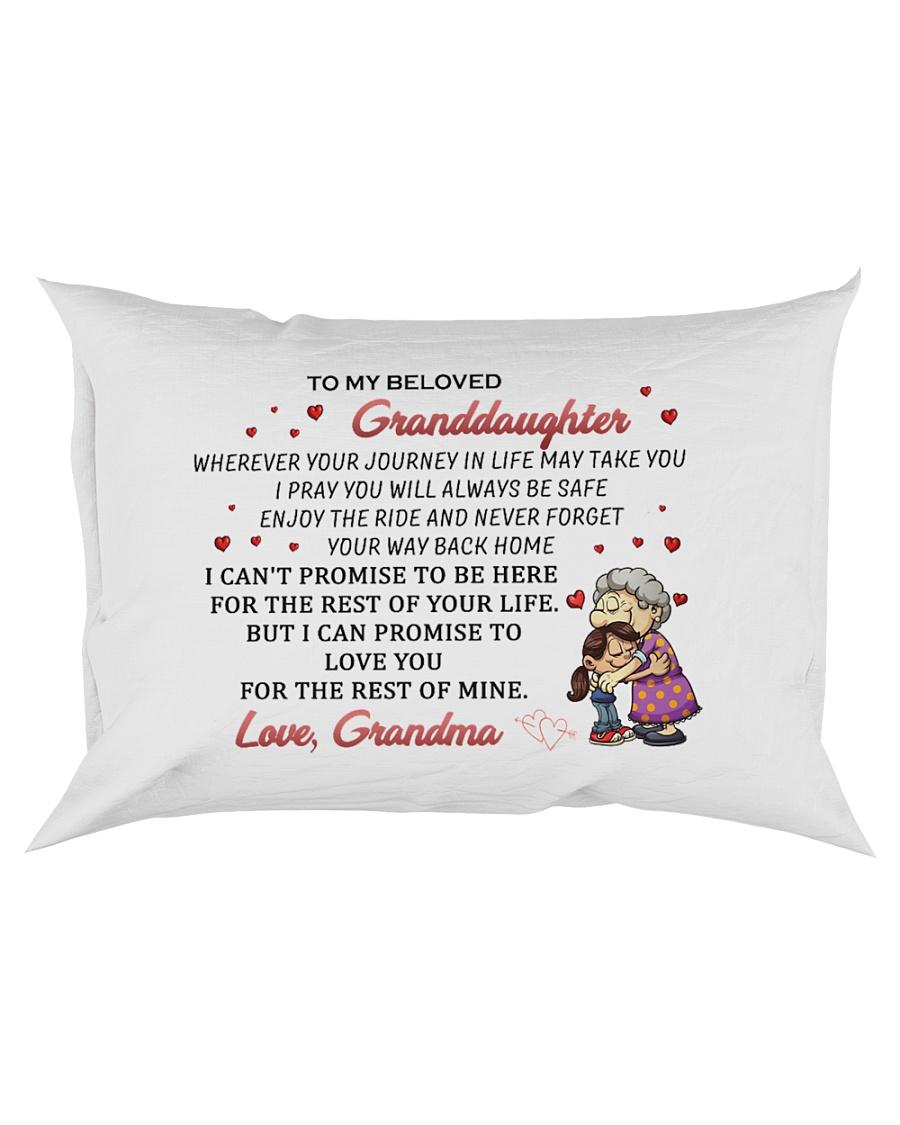 GRANDDAUGHTER Rectangular Pillowcase