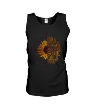 Some Girls Are Made Of Adventure Unisex Tank thumbnail
