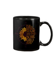 Some Girls Are Made Of Adventure Mug thumbnail