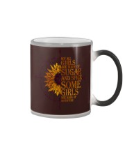 Some Girls Are Made Of Adventure Color Changing Mug thumbnail