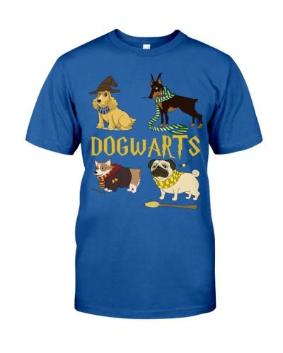 DOGWARTS