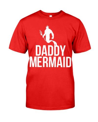 DADDY MERMAID
