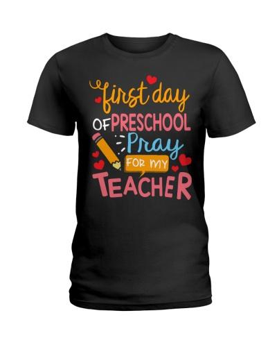 Preschool Pre K Kindergarten Funny