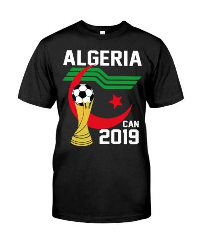 Algeria Flag Algerian Soccer Africa Cup 2019