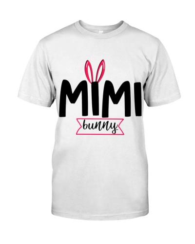 Mimi Bunny Mom Easter