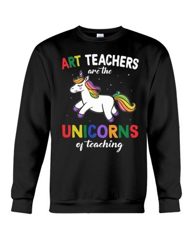 Art Teachers Are The Unicorns Of Teaching