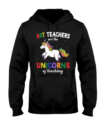 Art Teachers Are The Unicorns Of Teaching