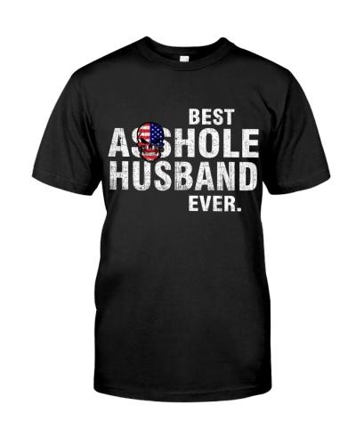 BEST ASSHOLE HUSBAND EVER