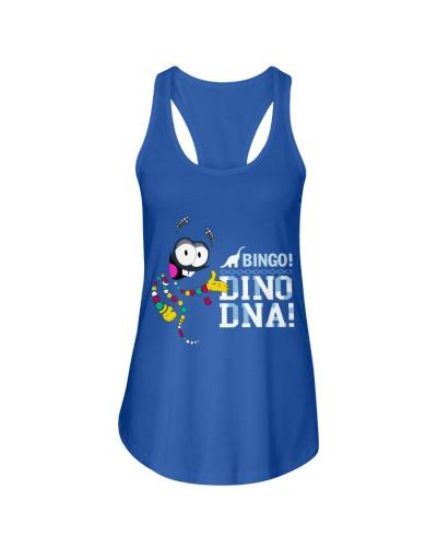 BINGO - DINO DNA