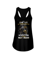 AS A JUNE GUY Ladies Flowy Tank thumbnail