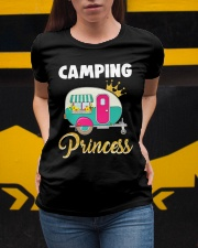 Camping Princess Cute Camper For Women Girl Ladies T-Shirt apparel-ladies-t-shirt-lifestyle-04