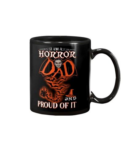 HORROR DAD