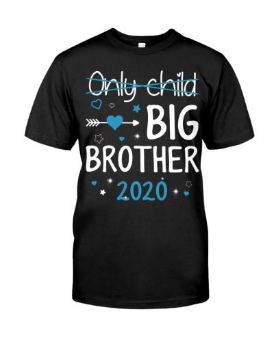 Big Brother 2020 Kids Only Child Expires