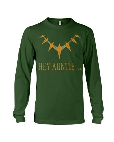 HEY AUNTIE