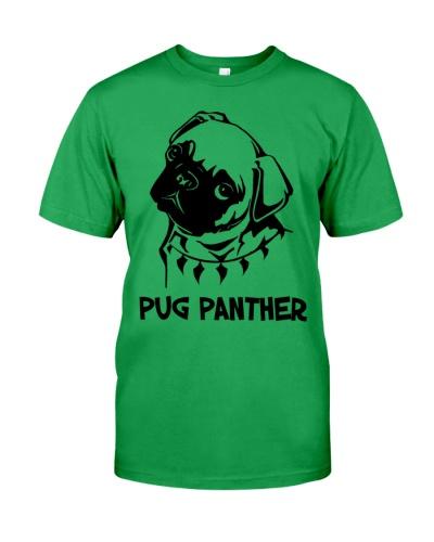 PUG PANTHER
