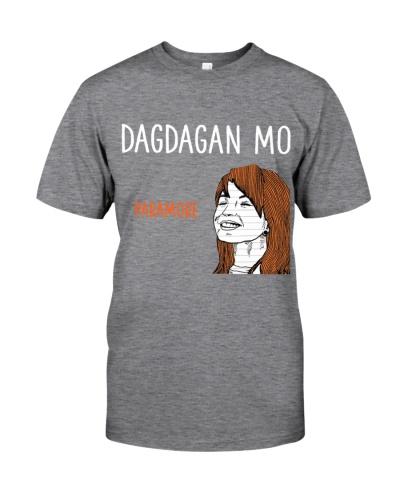 DAGDAGAN MO