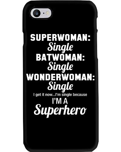 SUPERWWOMAN - I AM A SUPERHERO