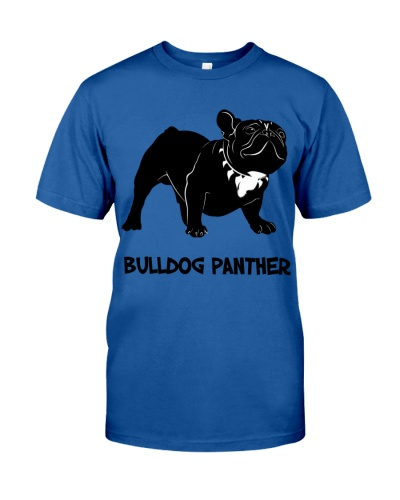 BULLDOG PANTHER
