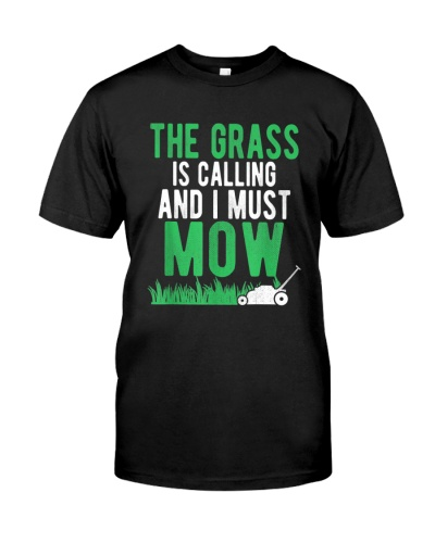Lawn Mower 25