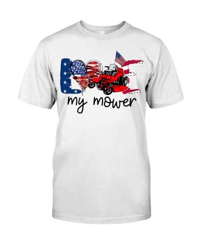 Lawn Mower 42
