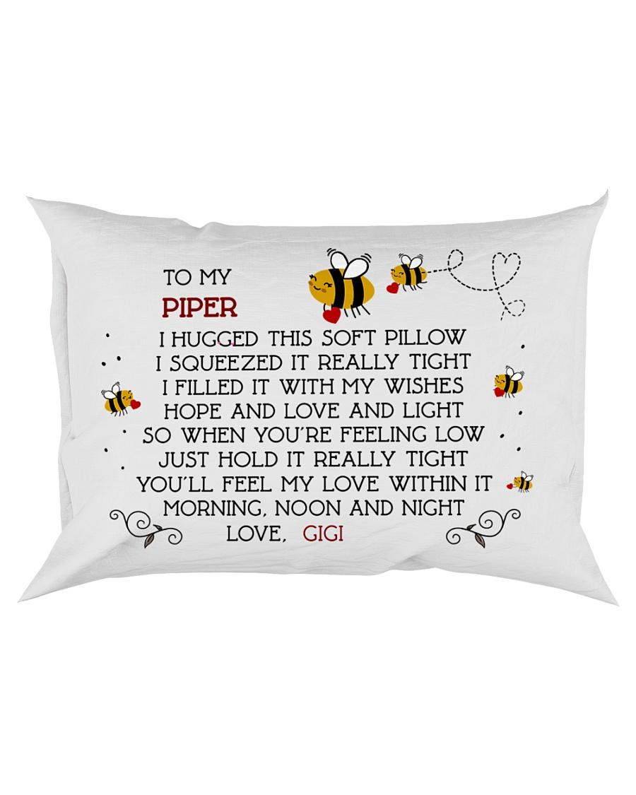 Piper - gigi Rectangular Pillowcase