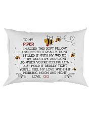Piper - gigi Rectangular Pillowcase front