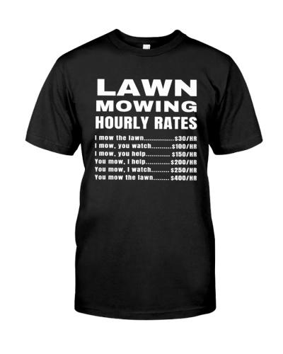 Lawn Mower 16