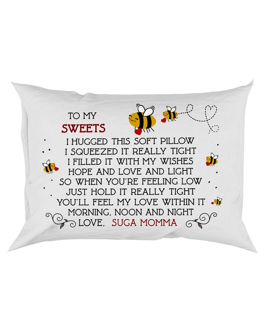 SUGA MOMMA Rectangular Pillowcase