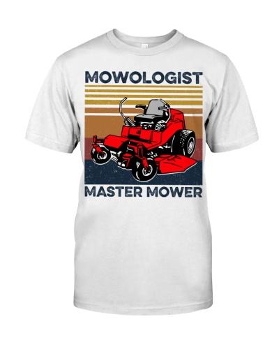 Lawn Mower 45