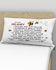 Delaney - Gigi Rectangular Pillowcase aos-pillow-rectangular-front-lifestyle-02