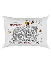 Madalynn - Nonna Rectangular Pillowcase front