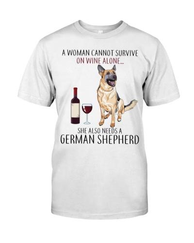 German Shepherd 56