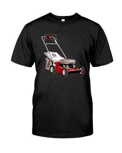 Lawn Mower 23