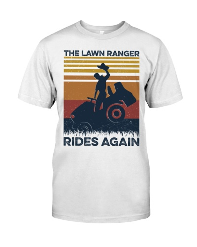 Lawn Mower 40