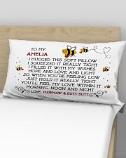 AMELIA Rectangular Pillowcase aos-pillow-rectangular-front-lifestyle-02