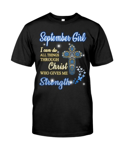 September Queen 91
