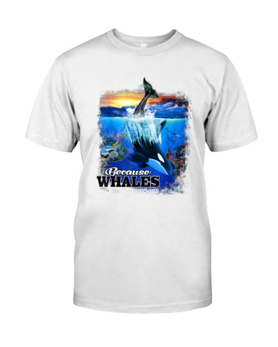 Whale Lovers 31