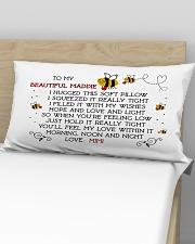 Mimi - Maddie Rectangular Pillowcase aos-pillow-rectangular-front-lifestyle-02