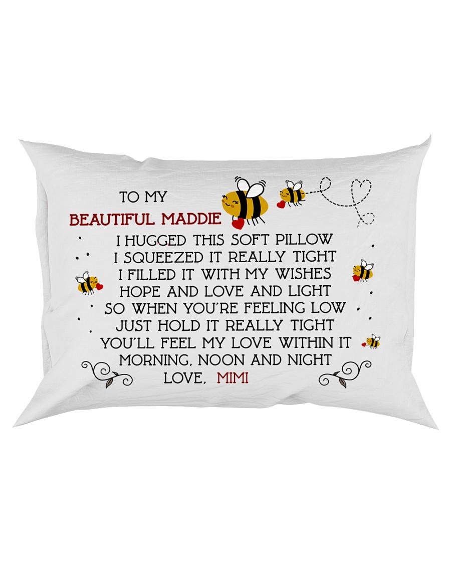 Mimi - Maddie Rectangular Pillowcase