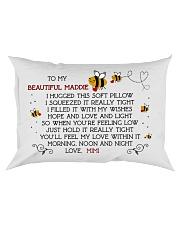 Mimi - Maddie Rectangular Pillowcase front