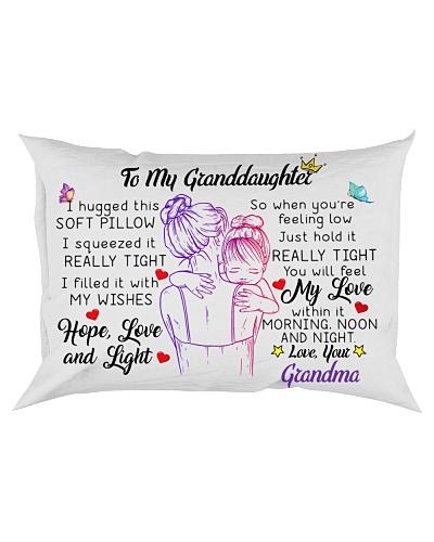 Pillow - To My Granddaughter - Grandma