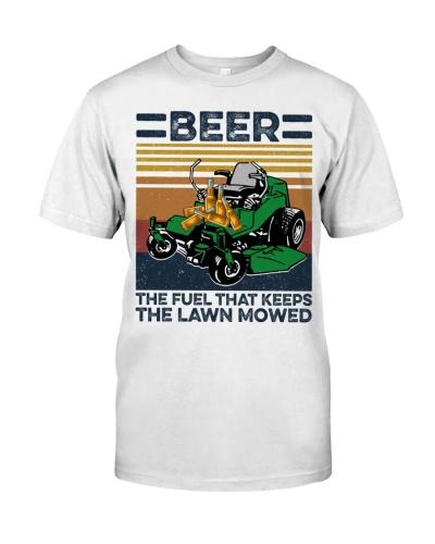 Lawn Mower 36